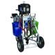Оборудование Graco для нанесения двухкомпонентных составов с пневматическим приводом